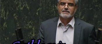 توضیحات توئیتری محمود صادقی راجع به اتهام جاسوسی فعالان محیط زیستی